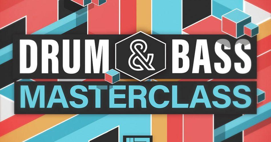 Looptone Drum & Bass Masterclass