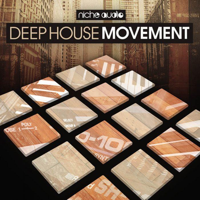 Niche Audio Deep House Movement