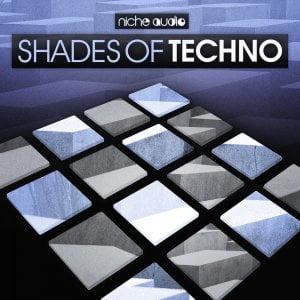 Niche Audio Shades of Techno