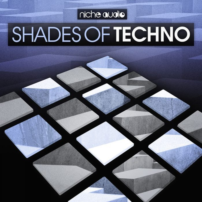 Niche Audio Shades of Techno