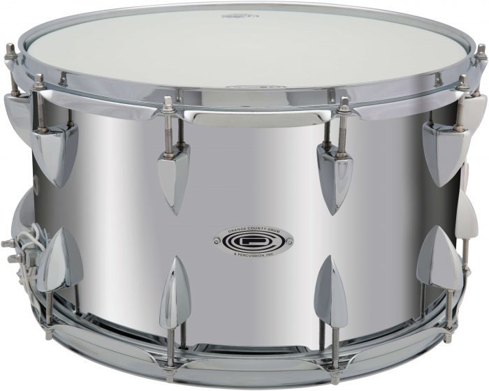 OCDP Limited Edition Steel Drum