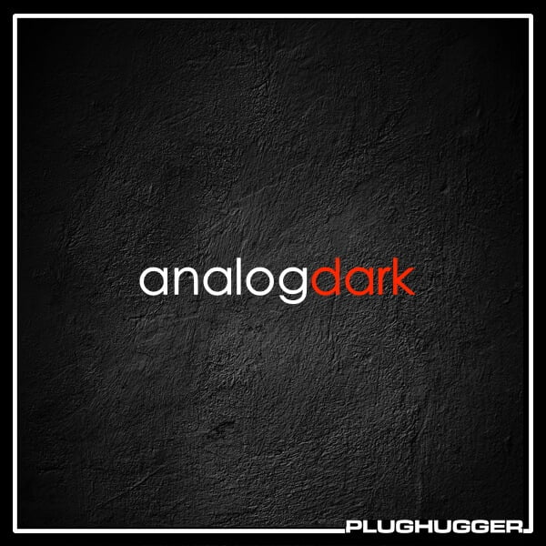 Plughugger Analog Dark for Omnisphere 2