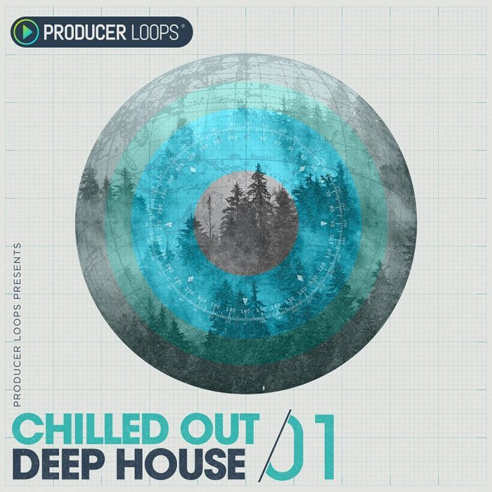 Producer Loops Chilled Out Deep House Vol 1