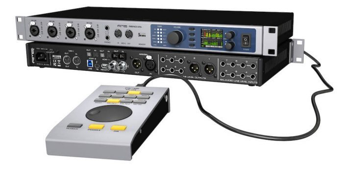 RME ARC USB audio interfaces