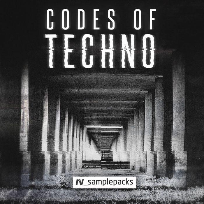 RV Samplepacks Codes of Techno