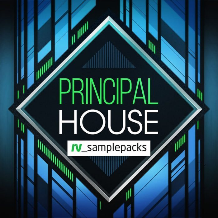 RV Samplepacks Principal House