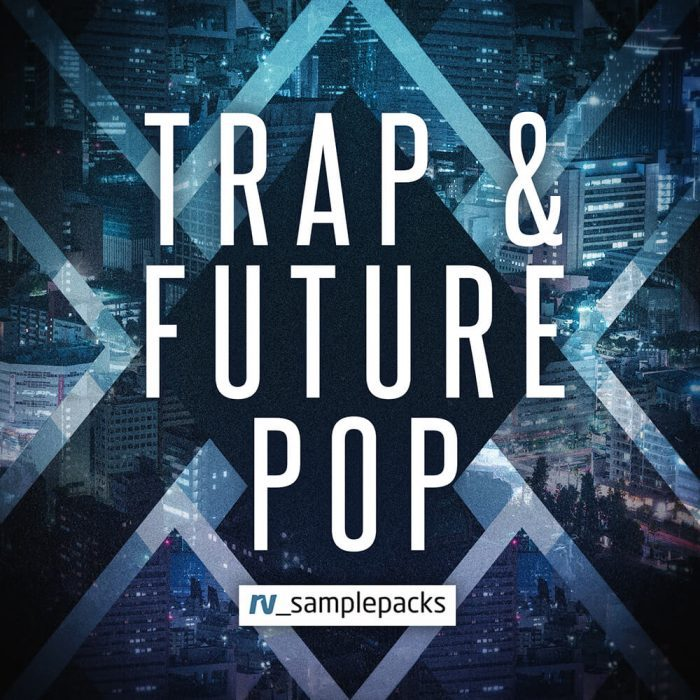 RV Samplepacks Trap & Future Pop