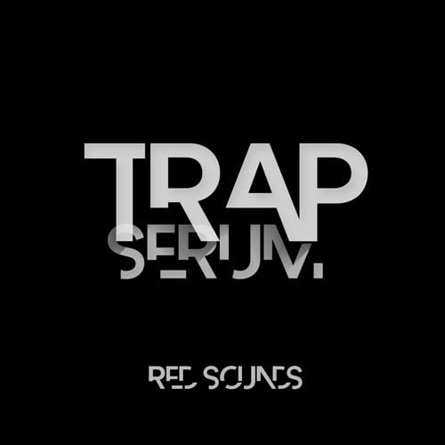 Red Sounds Trap Serum