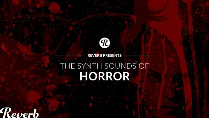 Reverb The Synth Sounds of Horror Ableton Live