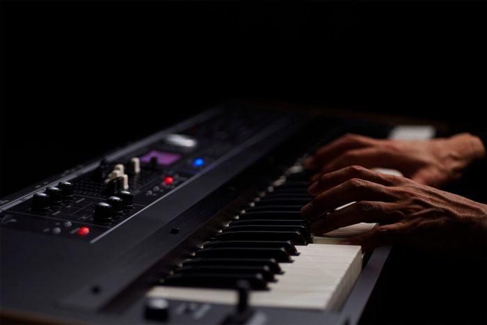 Roland Combo Organs
