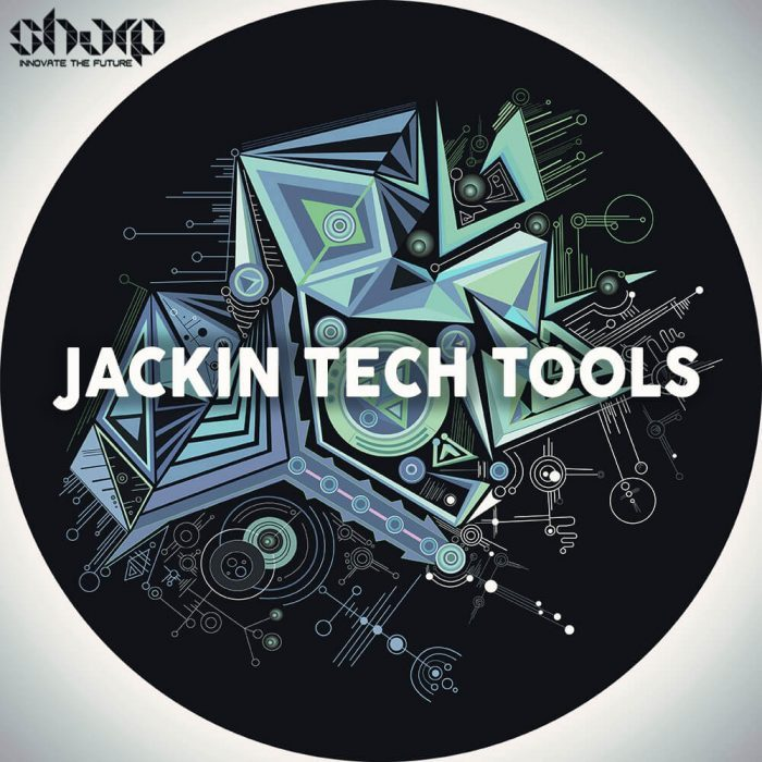 SHARP   Jackin Tech Tools