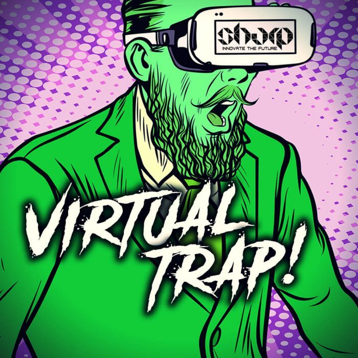SHARP   Virtual Trap