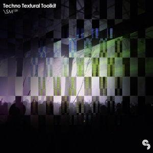 Sample Magic Techno Textural Toolkit