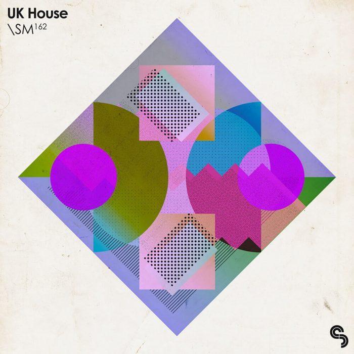 Sample Magic UK House