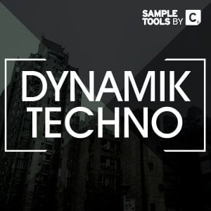 Sample Tools by Cr2 Dynamik Techno