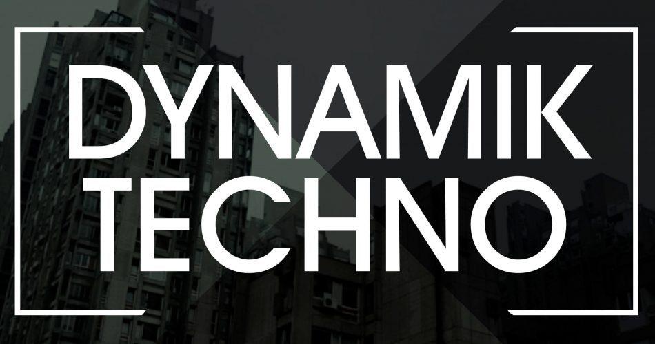 Sample Tools by Cr2 Dynamik Techno