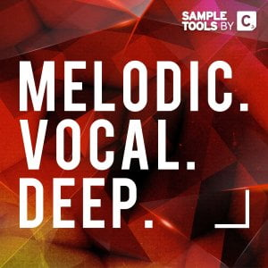 Sample Tools by Cr2 Melodic Vocal Deep
