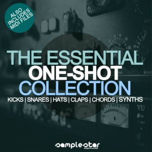 Samplestar The Essential One Shot Collection