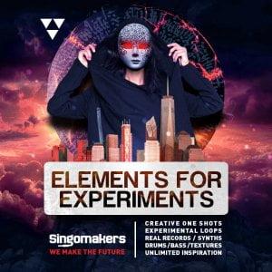 Singomakers Elements For Experiments