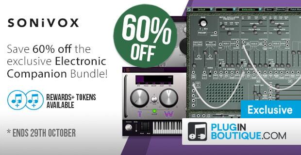 Sonivox Electronic Companion sale