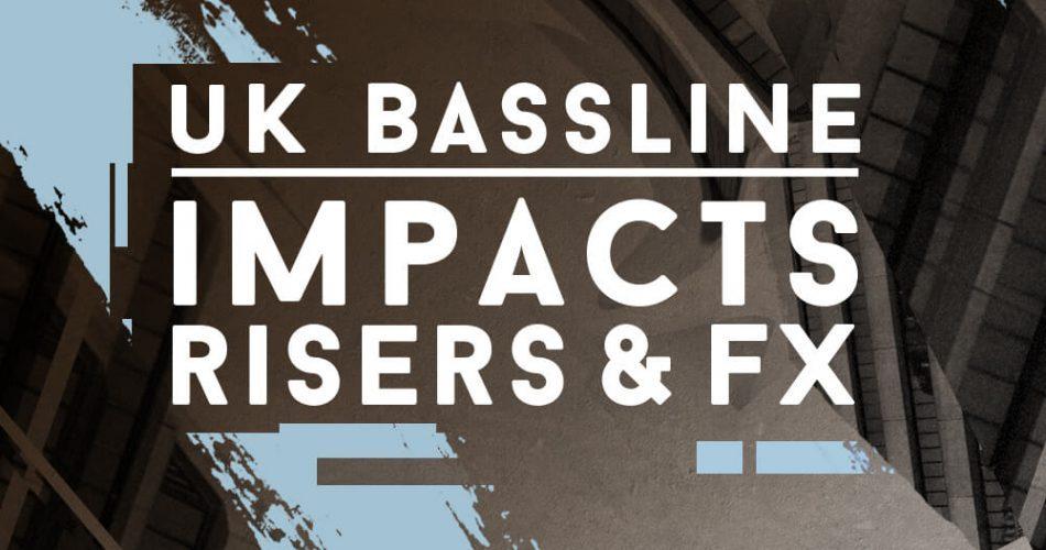 Soul Rush Records UK Bassline Impacts, Risers & FX