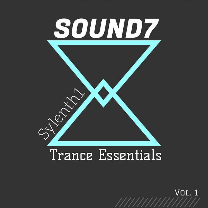 Sound7 Sylenth Trance Essentials Vol 1