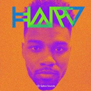 Splice Sounds Harv Sample Pack