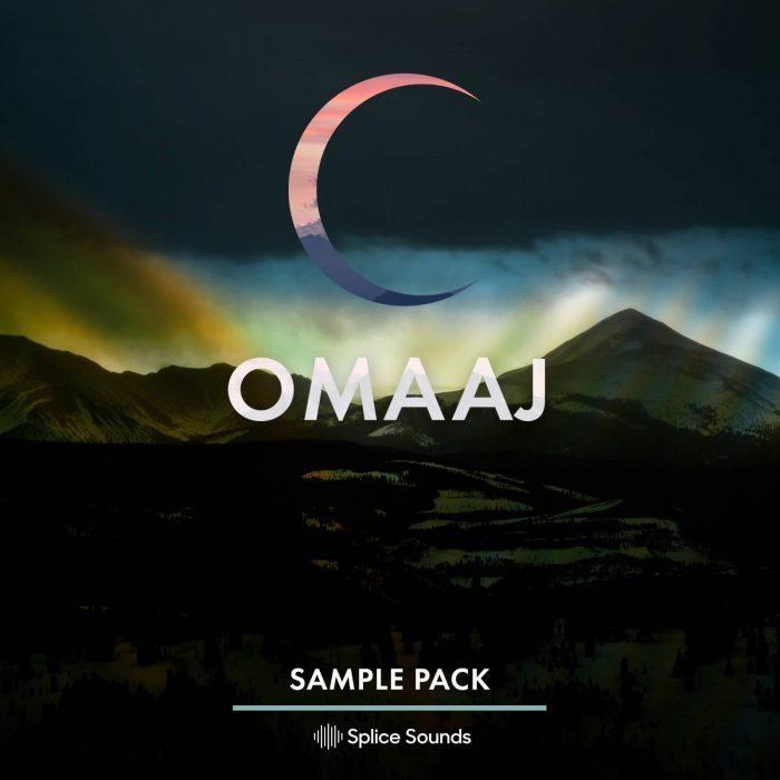 Splice Sounds Omaaj Sample Pack