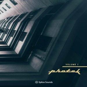 Splice Sounds Photek Vol. 1
