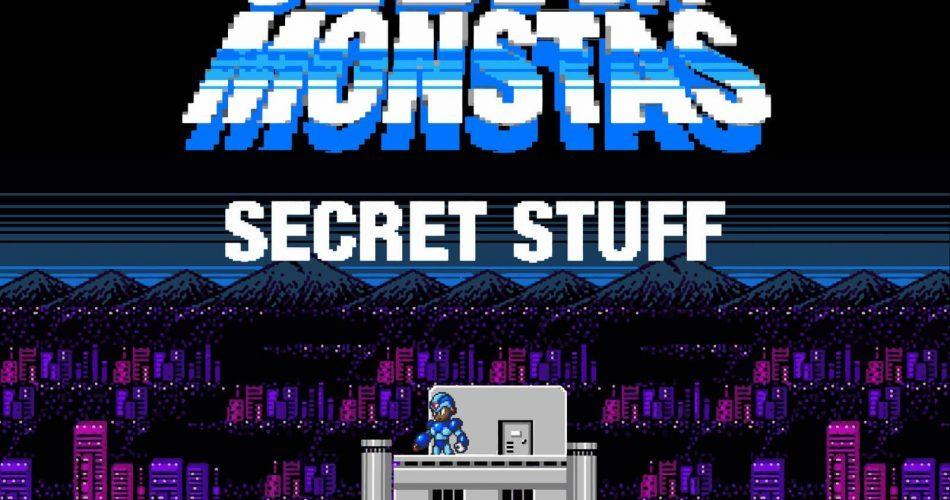 Splice Sounds Slade Da Monsta's Secret Stuff