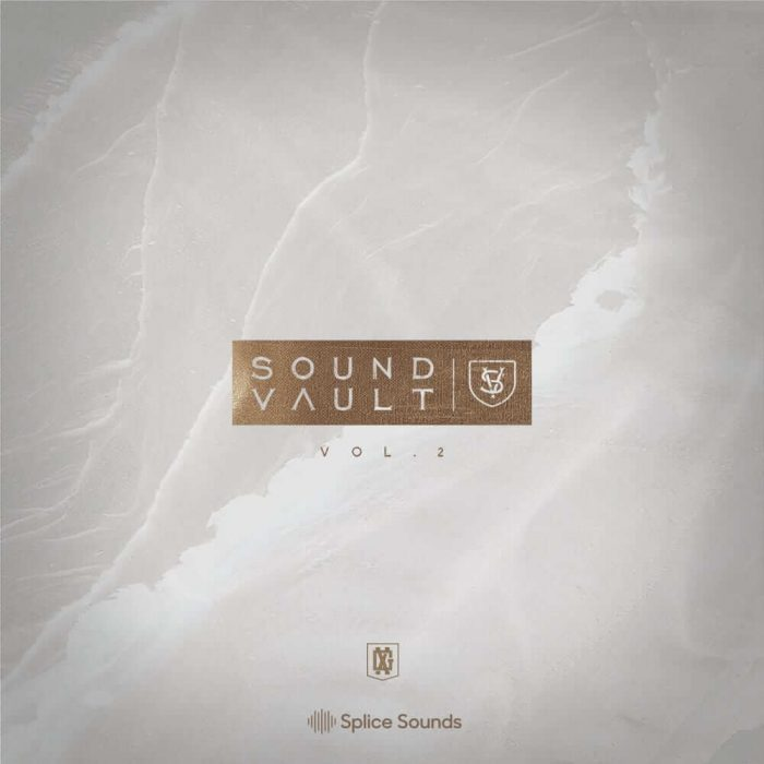 Splice Sounds X&G Sound Vault Vol 2