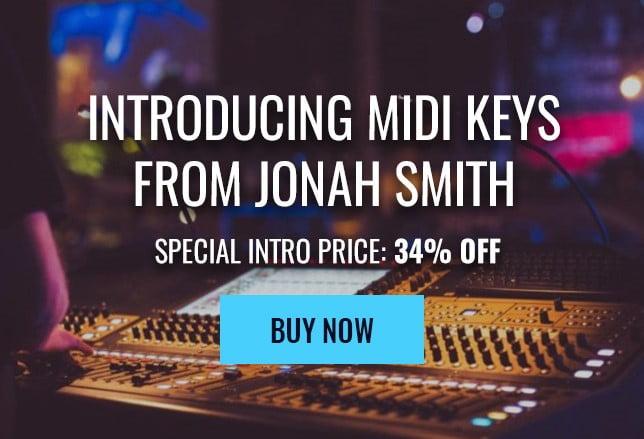 The Loop Loft Jonah Smith MIDI Keyboard Loops intro