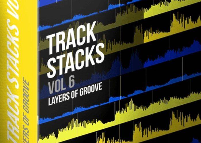 The Loop Loft Track Stacks Vol 6 feat