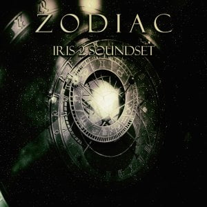 Triple Spiral Audio Zodiac