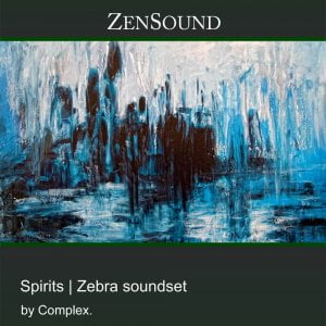 ZenSound Spirits for Zebra