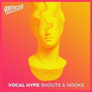 91Vocals Vocal Hype Shouts & Hooks