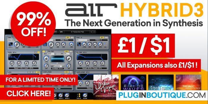AIR Hybrid3 sale
