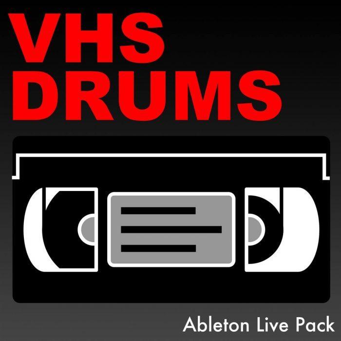 AfroDJMac VHS Drums