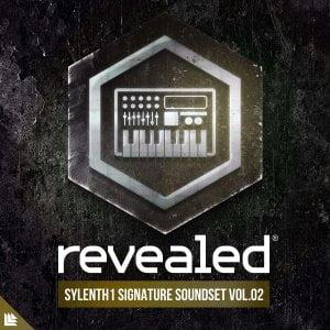 Alonso Sound Revealed Sylenth1 Signature Soundset Vol 2