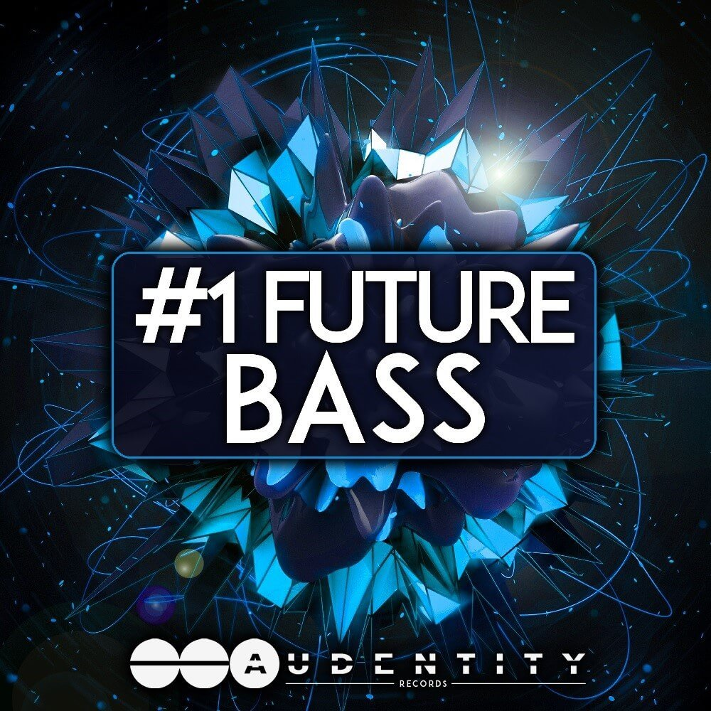1 Future Bass Sample Pack By Audentity Records Released