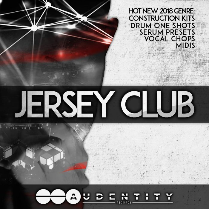 Audentity Records Jersey Club