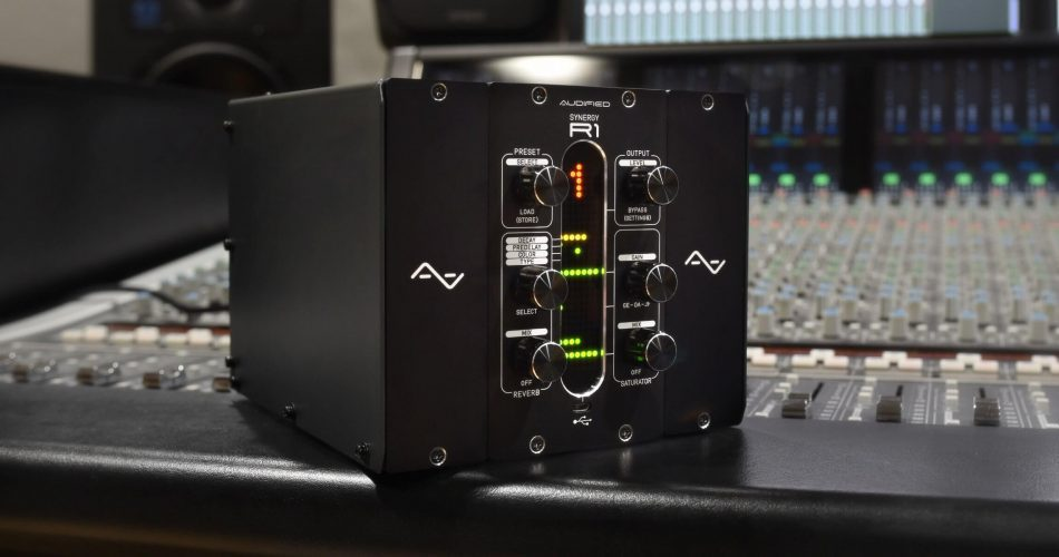 Audified Synergy R1 photo