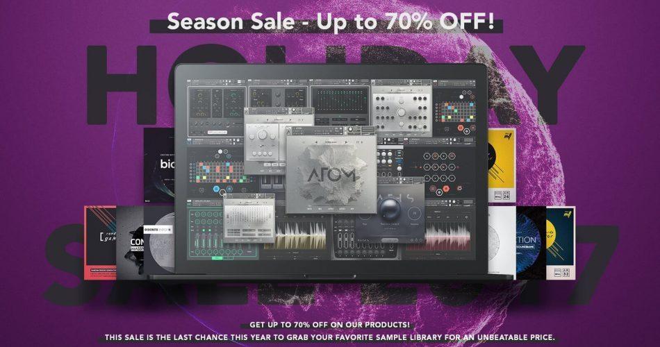 Audiomodern Black Friday Sale