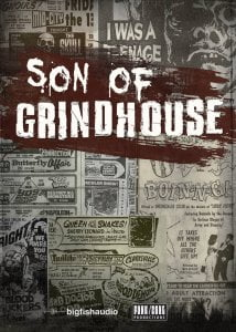 Big Fish Audio Son of Grindhouse