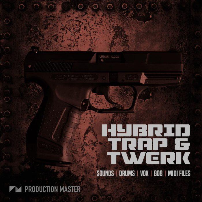 Black Octopus Sound Hybrid Trap & Twerk