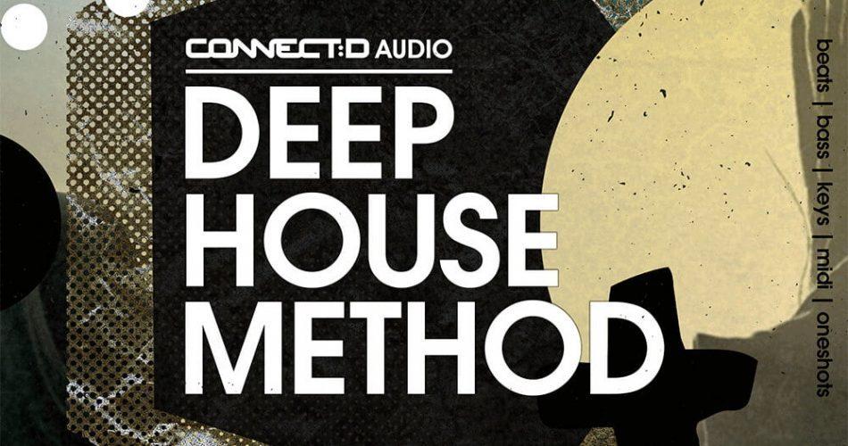CONNECTD Audio Deep House Method