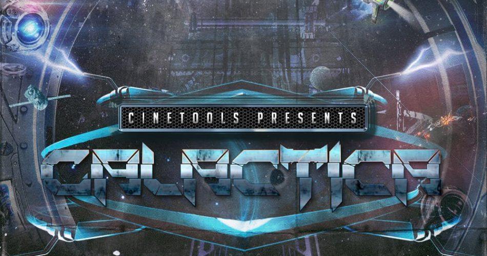 Cinetools Galactica
