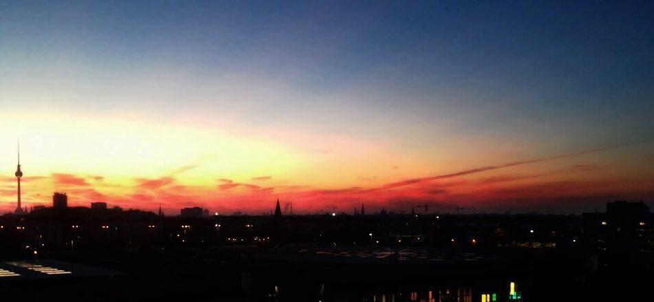 Detunized Ambisonic City Berlin feat