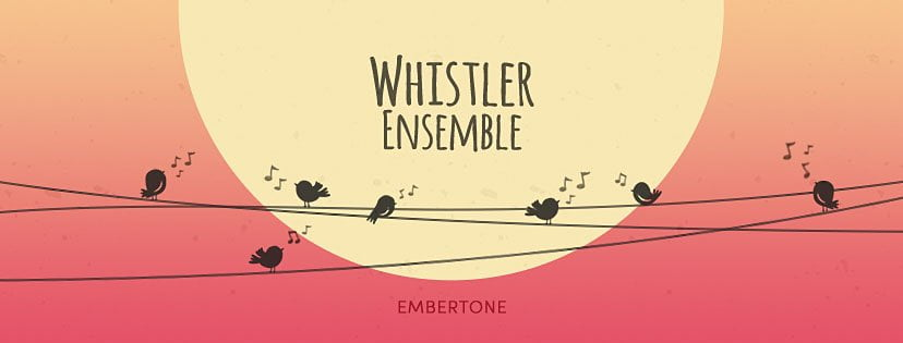 Embertone Whistler Ensemble feat