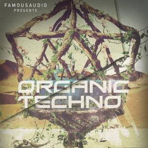 Famous Audio Organic Techno